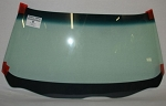 C3 Corvette 1968-1982 Tinted Windshield Glass