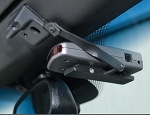 C6 Corvette 2005-2013 Custom-Fit Radar Detector Bracket