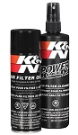K&N Aerosol Recharger Filter Care Service Kit