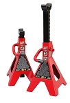 2-Ton Jack Stands - Set of 2