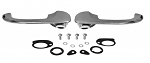 C2 Corvette 1965-1967 Outside Door Handle Kit