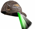 Chevrolet Night Vision Camo Cap