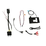 Gen 5 Camaro 2013-2015 GM MyLink Dual Camera Interface for Factory Display Radios