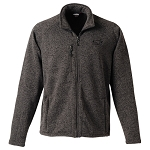 Chevrolet Knit Fleece Jacket