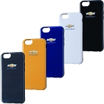 Chevrolet iPhone 6 Covers - 5 Color Selections