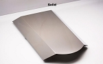 2009-2017 Dodge Challenger 5.7L Polished Stainless Steel Plenum Cover
