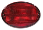 C5 Corvette 1997-2004 Tail Light - Single