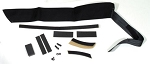 C5 Corvette 1998-2002 Convertible Top Frame Tension Strap