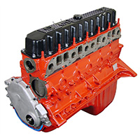 Engine Components - Power Enhancers