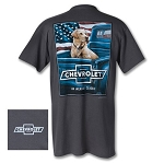 Chevrolet American Classic T-Shirt - Size Options