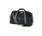 Chevrolet Gold Bowtie Newport Duffel Bag