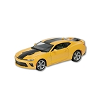 Gen 6 Camaro 2016 1:18th Diecast Model