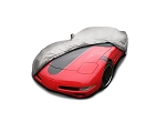 C3 C4 C5 C6 Corvette 1968-2012 4-Layer Indoor/Outdoor Car Cover