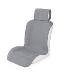 Waterproof Non-Slip Seat Protectors - 5 Color Options