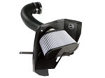 2005-2010 Ford Mustang GT V8 aFe POWER Magnum Force Stage 2 Pro Dry S Cold Air Intake System