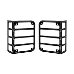 2007-2017 Jeep Wrangler JK / Unlimited Rear Taillight Cage Style Cover Guards