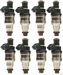 C5 Corvette 1997-2004 Fuel Injector - 250cc - 24lb/hr - Set of 8