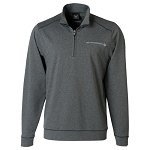 C7 Corvette 2014-2019 Mens Stingray Shoreline Half-Zip Sweater