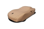 C5 Corvette 1997-2004 Premium Flannel Car Cover - Tan