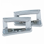 C6 Corvette 2005-2013 Chrome Outside Door Handles
