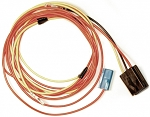 C3 Corvette 1978-1982 Power Antenna Harness