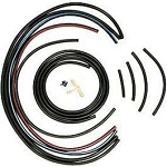C3 Corvette 1968-1982 Heater/Air Conditioning Vacuum Hose Kit