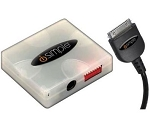 C5 Corvette 1997-2004 Factory Radio Audio Interface Charge & Control - iPhone