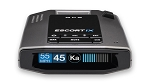 Escort iX Long Range Radar and Laser Detector