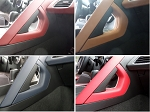 C7 Corvette Stingray/Z06/Grand Sport 2014-2019 GM Passenger Side Lower Trim Panel - Color Selection