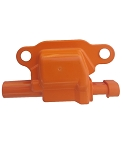 C5 C6 Corvette 1997-2013 Orange LS Ignition Coils - Singles
