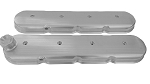 C4 C6 Corvette 1984-1996 & 2005-2013 L98/LS2/LS3/LS7 Billet Valve Cover Without Tall Height Ignition Coil Posts