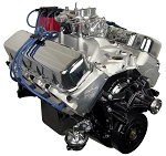 Chevy Big Block ATK 454 Complete Engine - 525HP