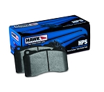C6 Corvette Base/Z51/Z06/Grand Sport 2005-2013 Hawk HPS Series Front Brake Pads