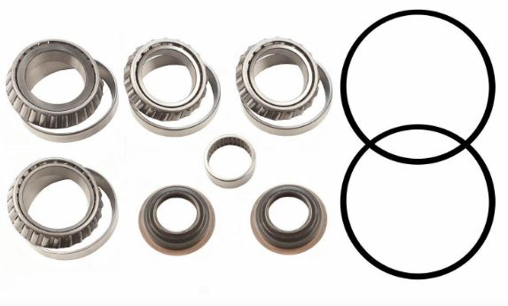 C5 C6 Corvette 1997-2013 Differential Bearing & Seal Rebuild Kit