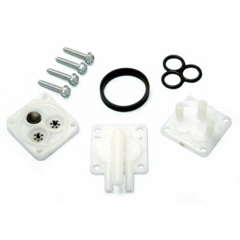 C3 Corvette 1968-1974 Washer Pump Repair Kit