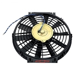 Chevrolet Bowtie Proform High Performance Electric Fan - Size Options