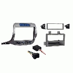 Gen 5 Camaro 2010-2015 Single Din Conversion Kit - Base Model
