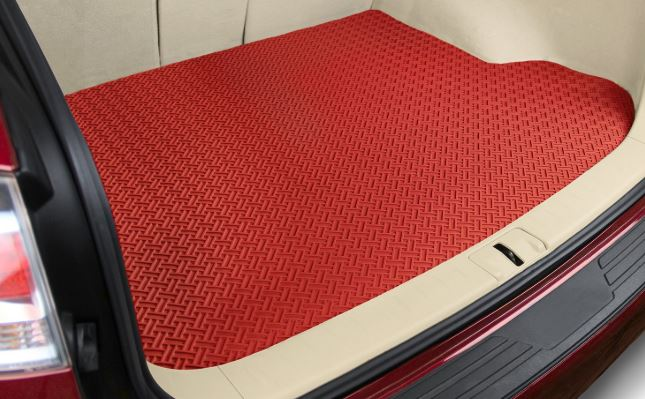 1997-2006 Jeep Wrangler TJ Lloyd Northridge Full Square Cargo Mat - No 2nd Seat - Color Options