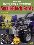 How to Build Supercharged and Turbocharged Small Block Fords