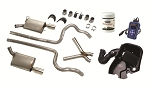 2005-2009 Ford Mustang V6 Power Upgrade Package