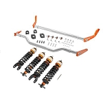 C5 C6 C7 Corvette 1997-2019 PFADT Series Stage 2 Suspension Package