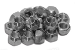 C3 Corvette 1968-1982 Lug Nuts - 20 Pieces