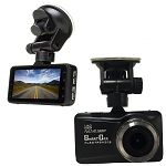 Full HD 1080P Car DVR Dashcam - 140 Degree Angle - Motion Detection