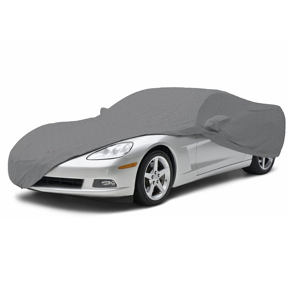 Triguard CoverKing Car Cover