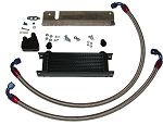 C5 Corvette 1997-2004 Lingenfelter Engine Oil Cooler Package