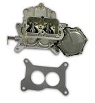 C3 Corvette 1968-1981 Holley 4 Barrel Carburetors - 600CFM/750CFM/770CFM
