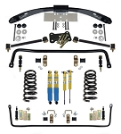 C3 Corvette 1968-1982 Performance Suspension Kits