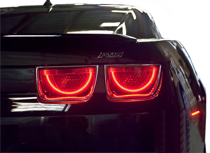 Gen 5 Camaro Rs 2010 2013 Oracle Afterburner Tail Light