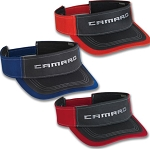 Camaro Visor w/ Color Options