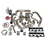 Gen 5 Camaro 2010-2015 LS3 T76 Turbo Header and Downpipe Kit